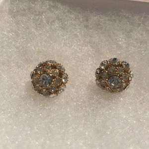 Kate Spade Sparkly Post Earrings